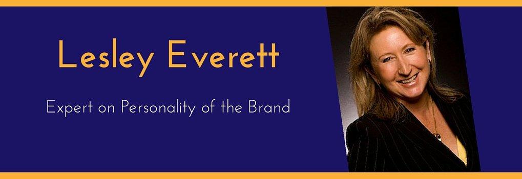 Lesley Everett