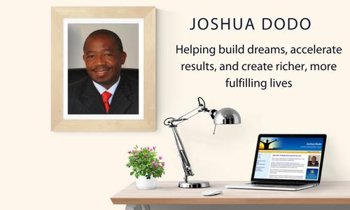Joshua Dodo