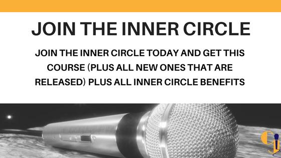 Charli Jane Speakers Inner Circle