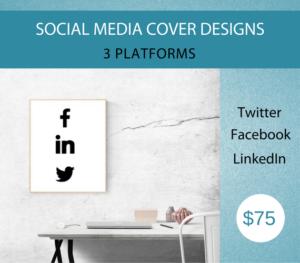 Social Media Cover Desgins