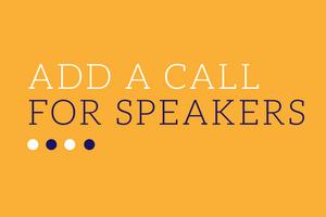 Find a Speaker