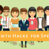 5 Growth Hacks for Speakers