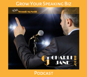 Grow Your Speaking Biz Podcast