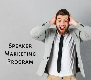 Speaker Marketing Program