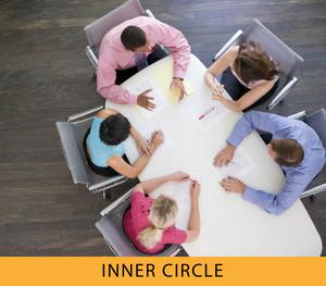 Charli Jane Speakers Inner Club