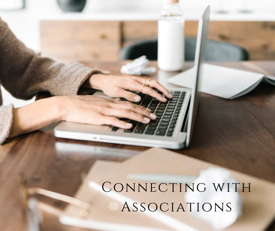 Connecting with Associations