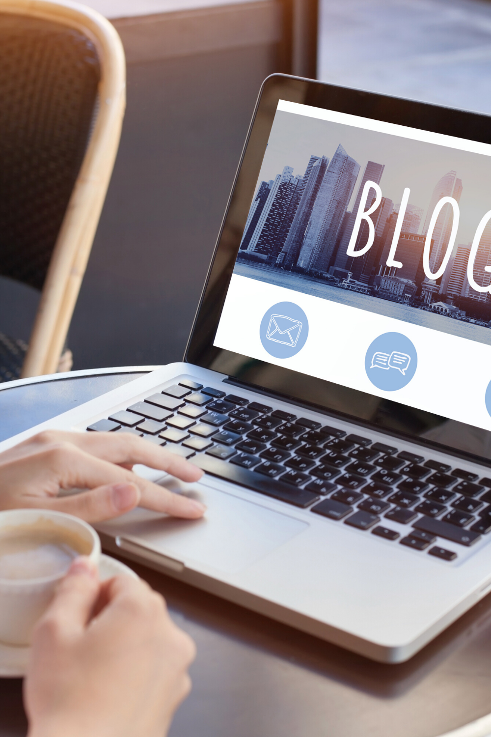 Shutdowns & Cancellations Have Made Speakers' Blogs More Essential Than Ever