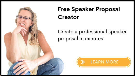 Speaker Proposal generaotr