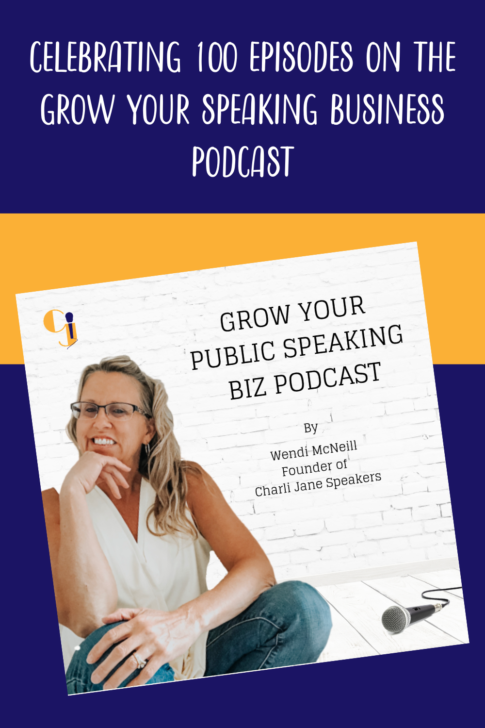 Grow your public speaking business