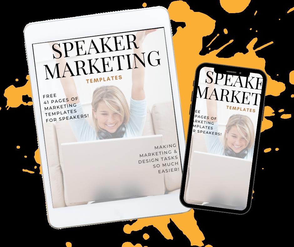marketing templates